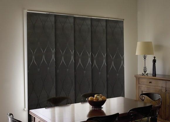 indesignblinds Panel blinds