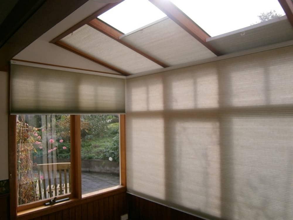 Skylight Blinds Internal Indesign Blinds Melbourne