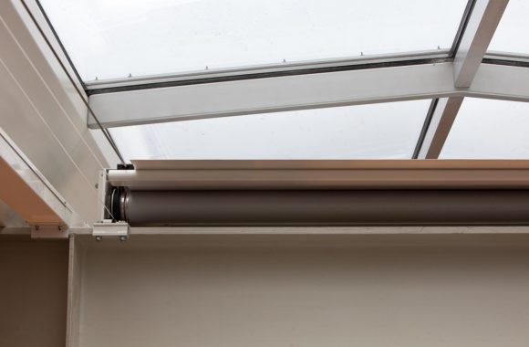 indesignblinds Skylight Tension System