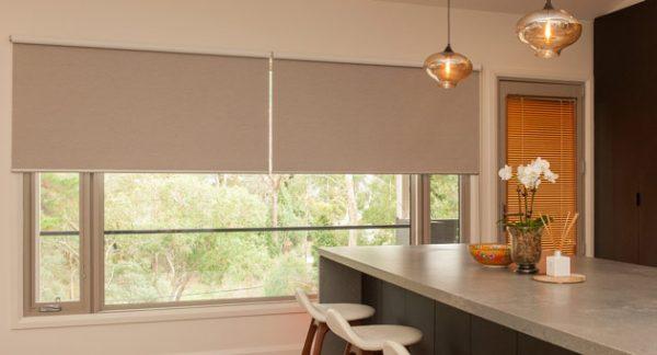 indesignblinds Roller blinds