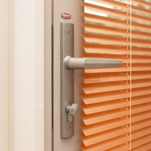 Venetian Blind internal