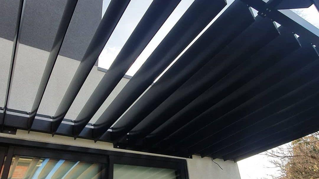 Aluminium Pergola System