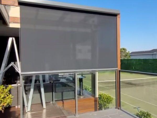 indesignblinds zip screen