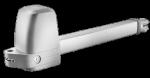 Folding arm awing Motorisation for awnings
