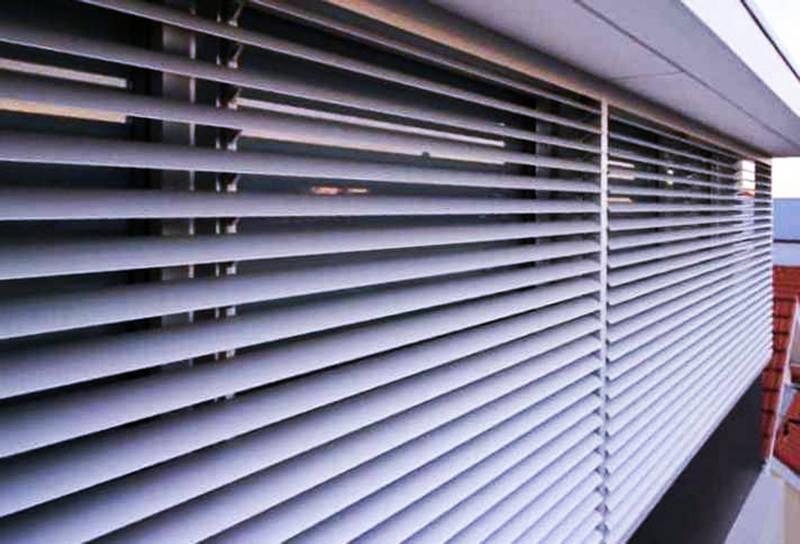 exterior venetian blinds australia
