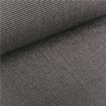 Colours_677 Black Tweed