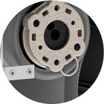 round-somfy-motor ZipScreen