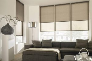 indesignblinds Dual roller blinds