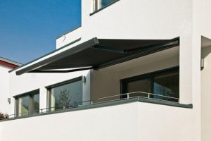 indesignblinds Folding Arm Awning Art