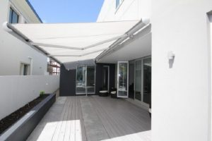 indesignblinds Folding Arm Awning Vegas
