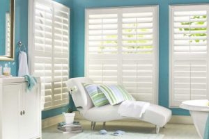 indesignblinds PVC Shutters