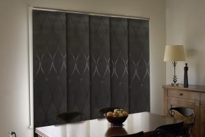 indesignblinds Panel blinds