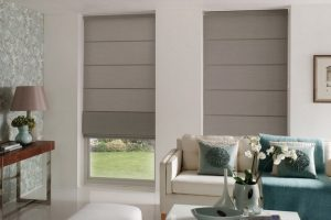indesignblinds Roman Blinds