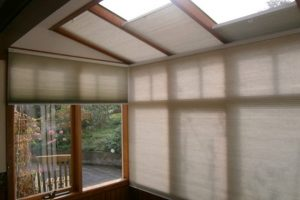 indesignblinds Skylight Blinds
